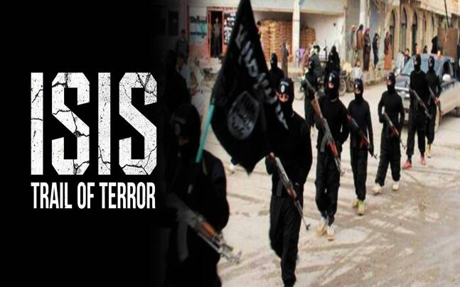 isis IS planning launch terrorist attack ramzan month