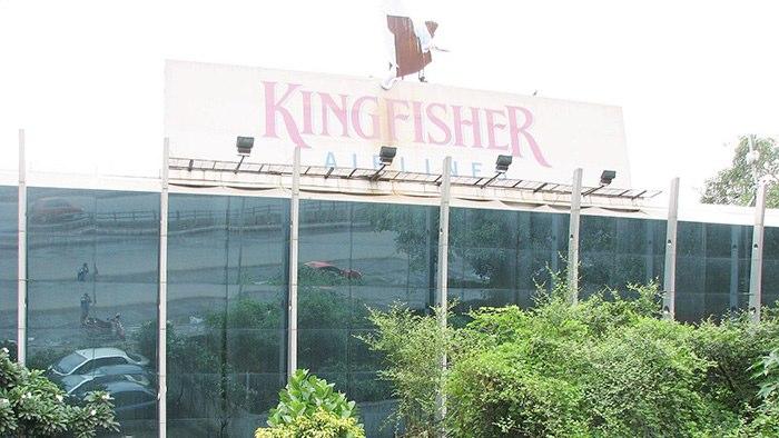 kingfischer house