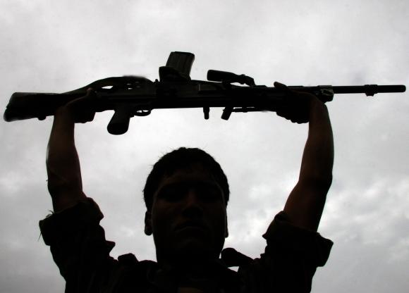 maoist ramachi