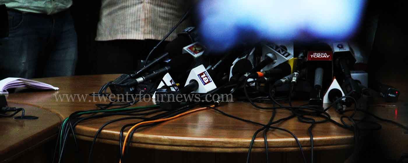 pinarayi press meet 1