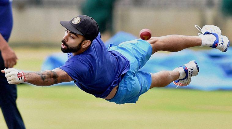 india australia test today
