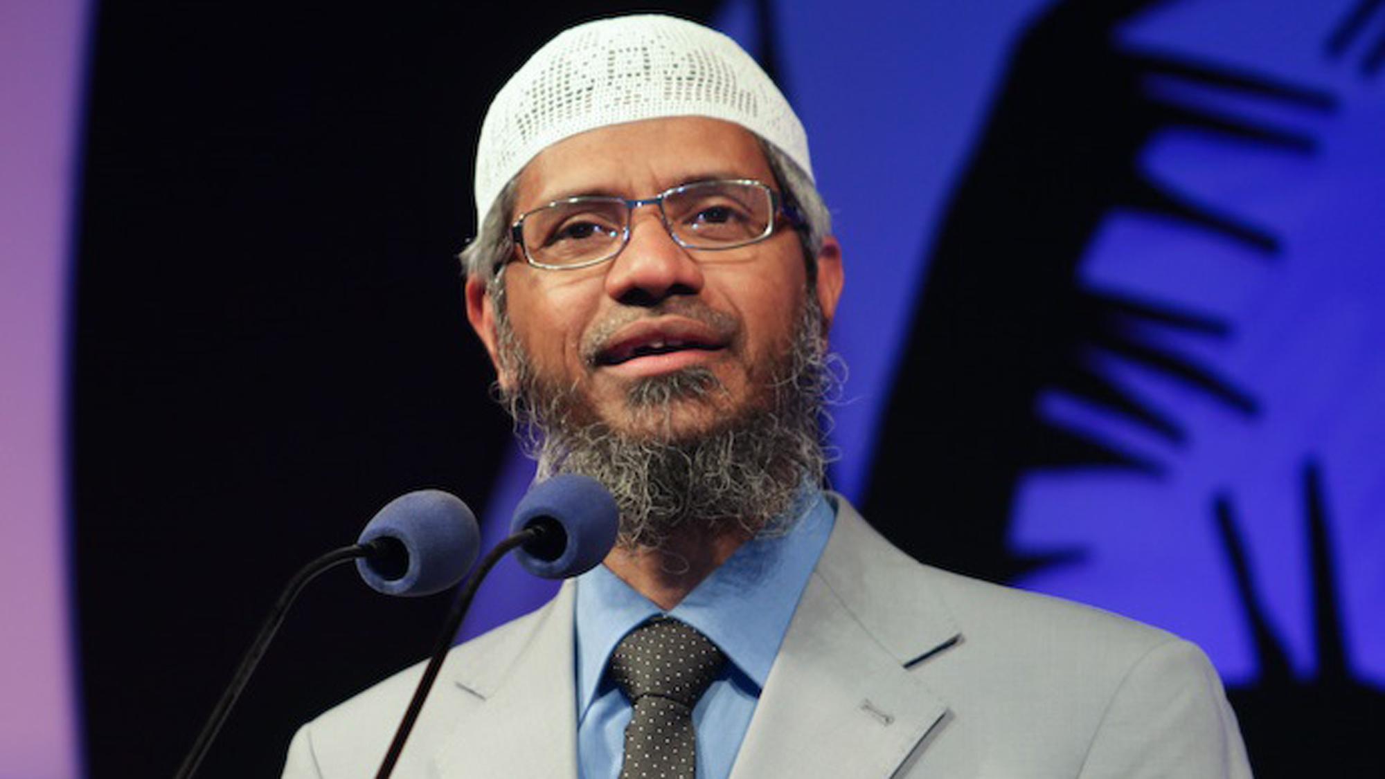 zakir naik interpol dismisses indias request to produce red corner notice against zakir naik