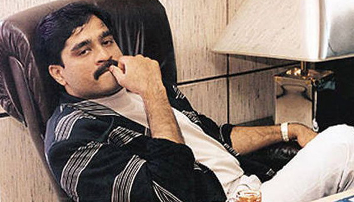 dawood ibrahim critical situation reports say D company has women wing