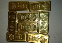 major gold hunt at nedumbassery