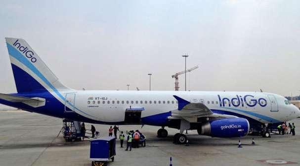 jet airways introduce additional daily service IndiGo leaves 14 passengers behind indigo cancelled 47 airplane services