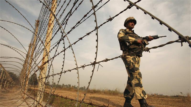 India building secret nuclear city, claims Pakistan