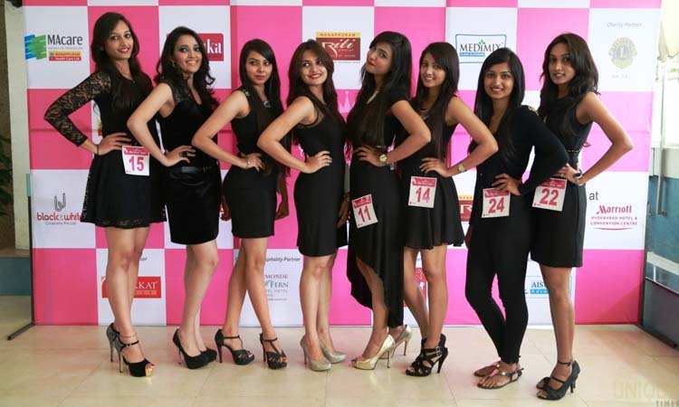 Miss Asia competition