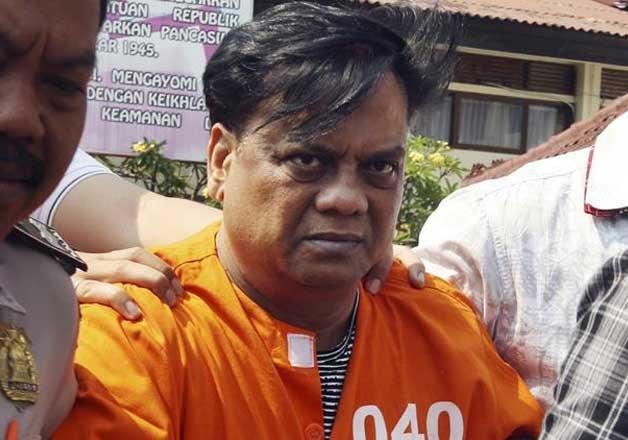 chota raj gets 7 year imprisonment