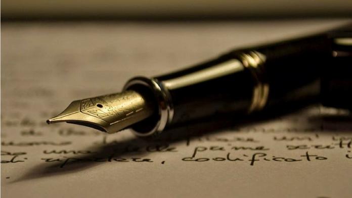 letter-pen