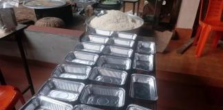 food on harthal