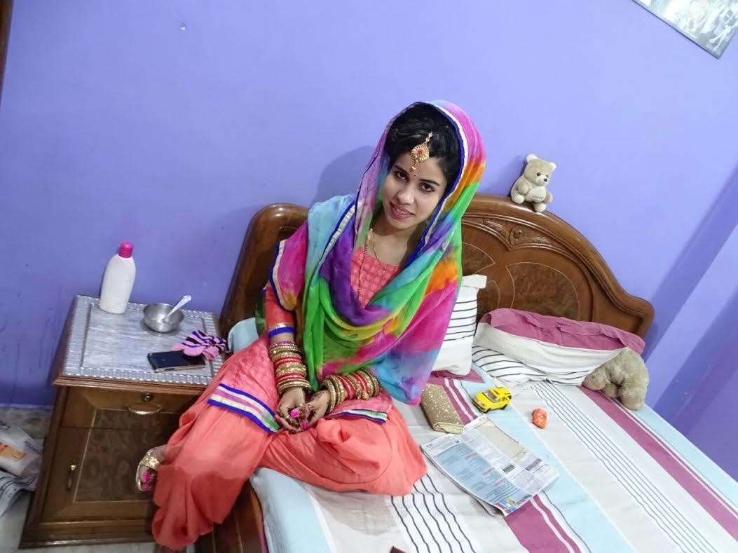 rohit chillar wife