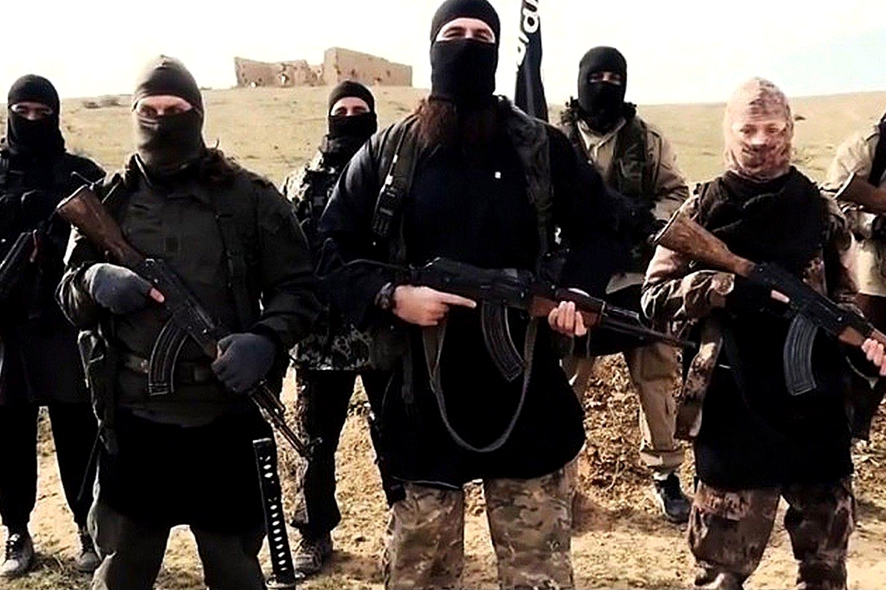 isis goa Afghan IS ISIS song broadcasted through radio today