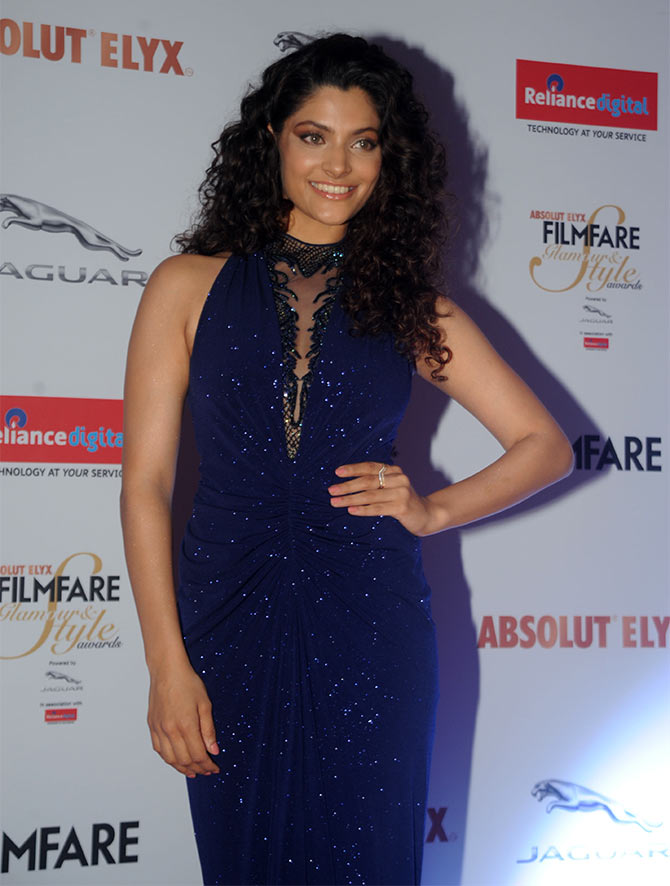 saiyami-kher-at-filmfare-glamour-and-style-awards
