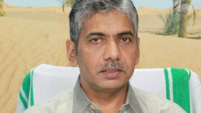 jacob jacob thomas transfer, chief minister pinarayi vijayan