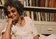 sc bans contempt of court against arundhati roy