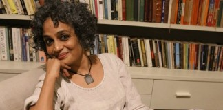 sc bans contempt of court against arundhati roy