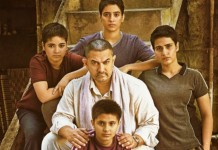 major happenings in film industry 2016 dangal 1000 crore club