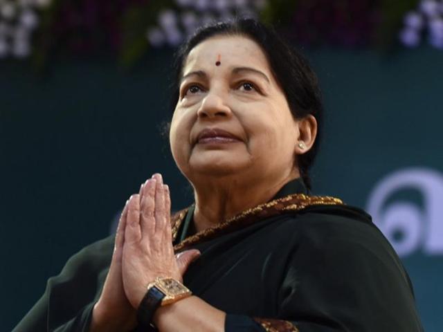 jayalalitha tn govt takes measures attach jayalalita assets