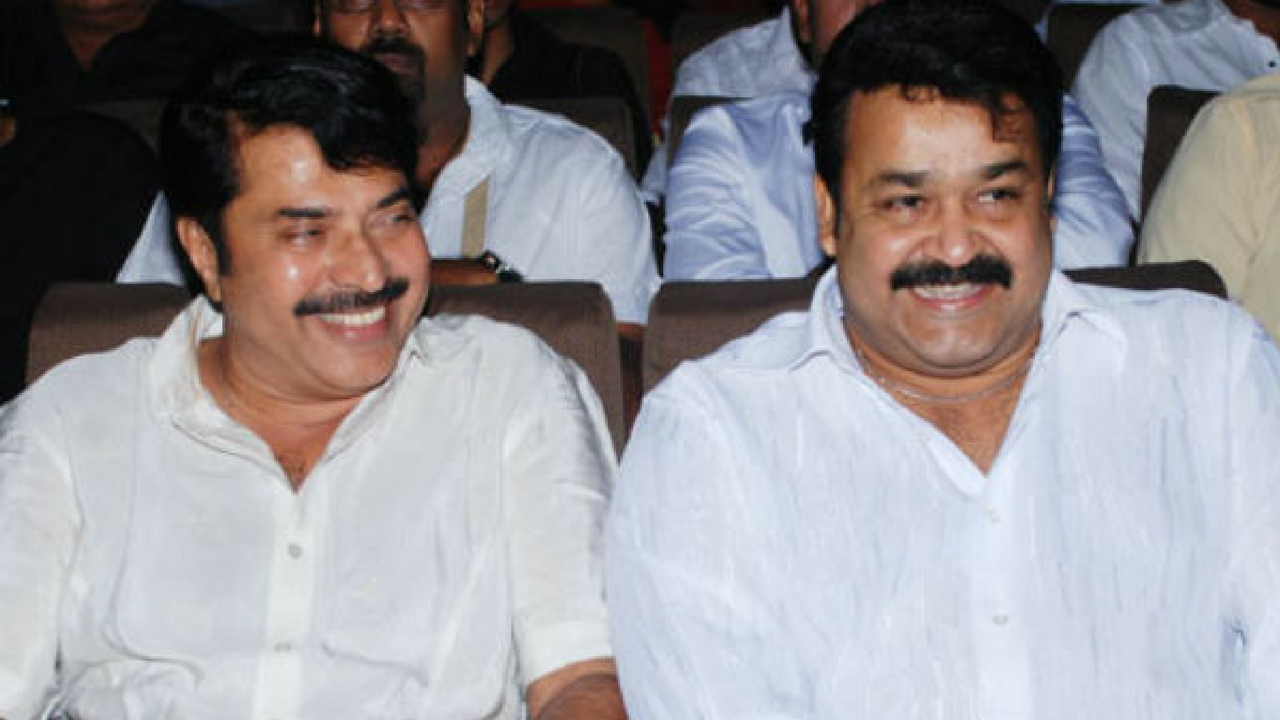 lal--mammootty