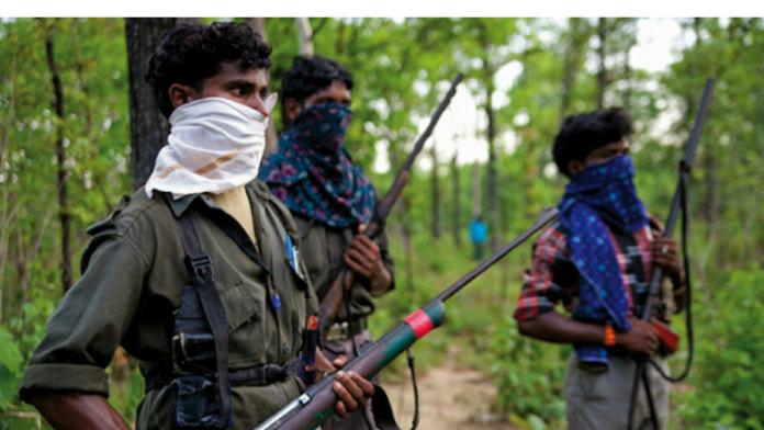 maoist maoist presence at wayanad thrissileri