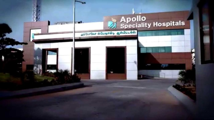 appolo hospital