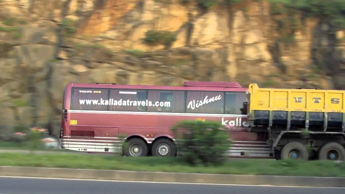 kallada bus