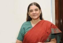 meenka-gandhi