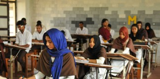 exams postponed second year VHSE result 15