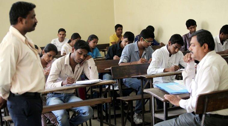 bihar intermediate exam