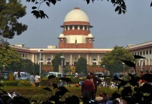 Indian Supreme Court three month time allotted for justice karnan isro spy case