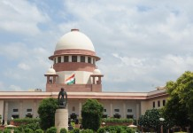 The Supreme Court of India supreme court bans medical allotment