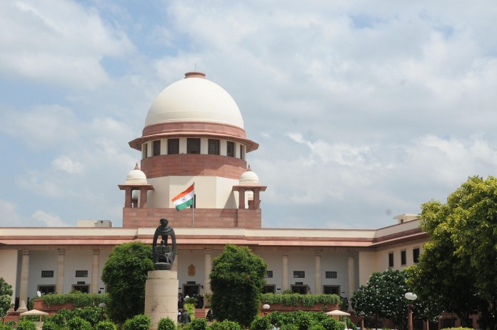 The Supreme Court of India supreme court bans medical allotment supreme court directs RBI