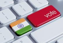e vote