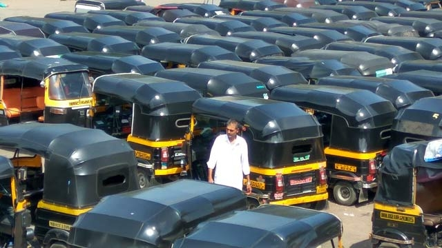 auto strike at kochi