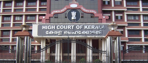 high court police removes media vehicles from the premises of high court fazal murder case highcourt sends notice to CBI
