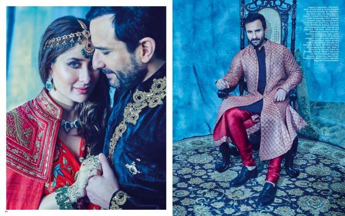 kareena-saif photoshoot