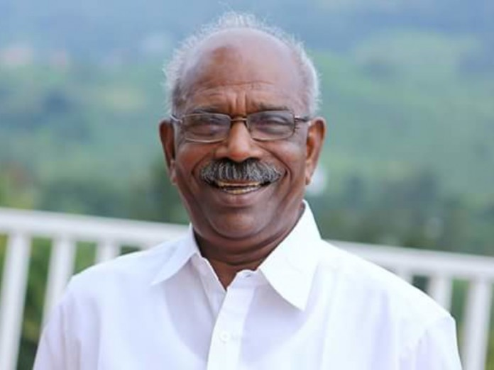 mm mani about mohanlal blog