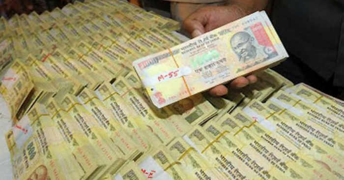 currency abandoned manglore native held with banned currency 10 lakhs banned notes seized from private hotel