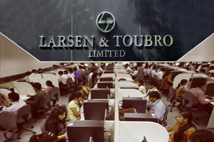 L&T Fired 14000 Employees