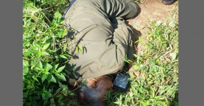 maoist encounter
