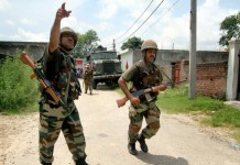 poonch attack