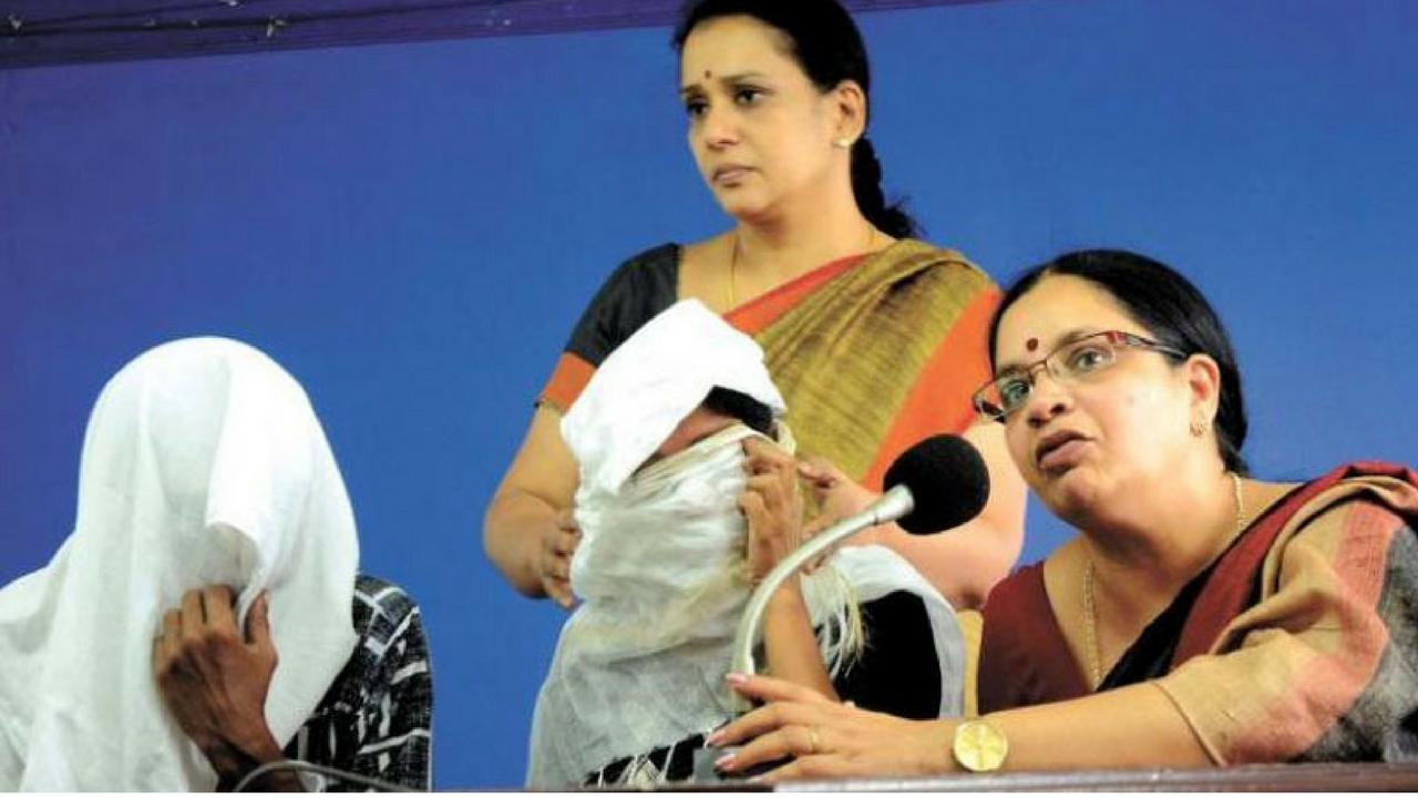 Vadakaknchery rape case