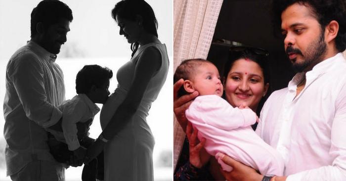 Allu arjun's baby