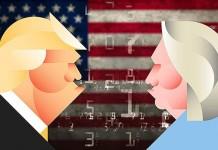 american president election
