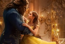 beauty and the beast trailer is out
