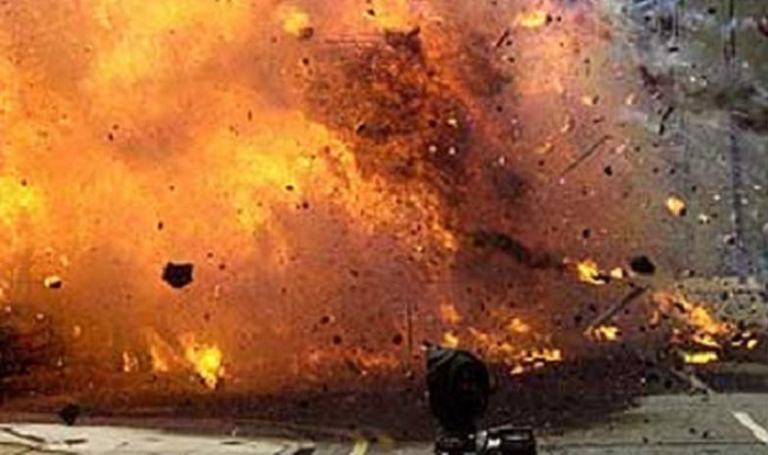 bomb-blast malappuram