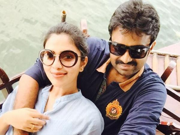 amala poul and vijay major happenings in film industry 2016