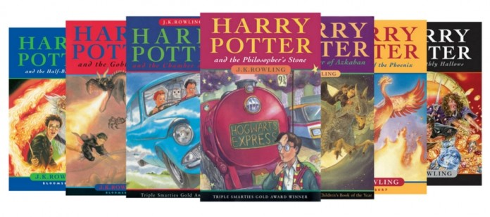 ICSE syllabus to include harry potter