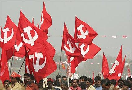 south india communist left party meeting today