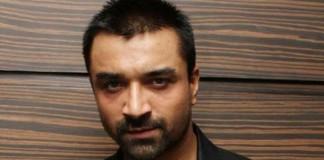 Actor Ajaz Khan Arrested